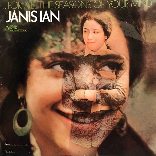 JANIS IAN / ...FOR ALL THE SEASONS OF YOUR MIND