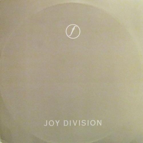 JOY DIVISION / STILL