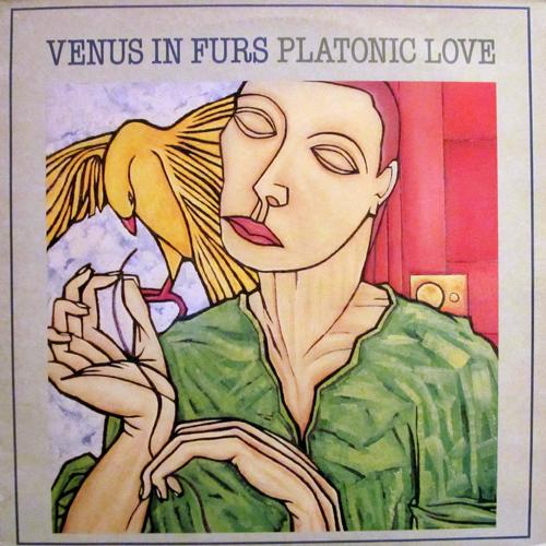 VENUS IN FURS / PLATONIC LOVE
