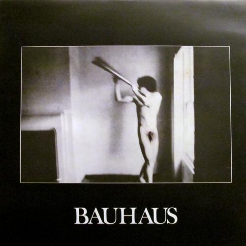 BAUHAUS / IN THE FLATFIELD