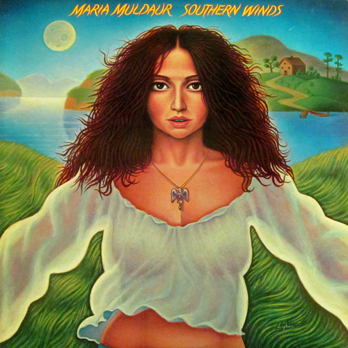 MARIA MULDAUR / SOUTHERN WINDS