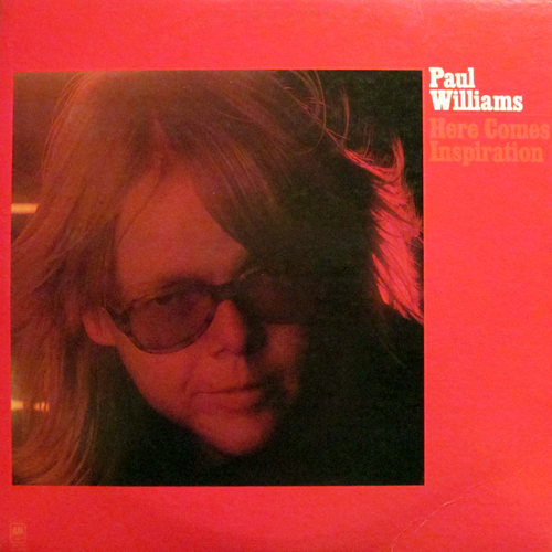 ポール・ウィリアムズ / 夜に捧げる歌