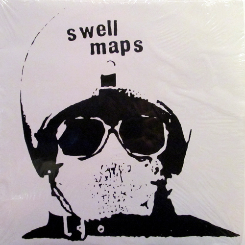 SWELL MAPS / INTERNATIONAL RESCUE