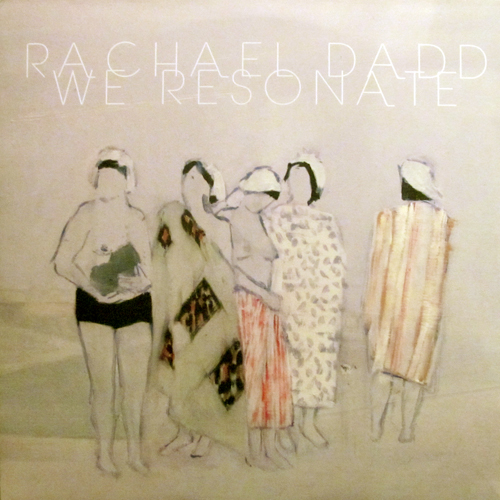 RACHAEL DADD / WE PERSONATE