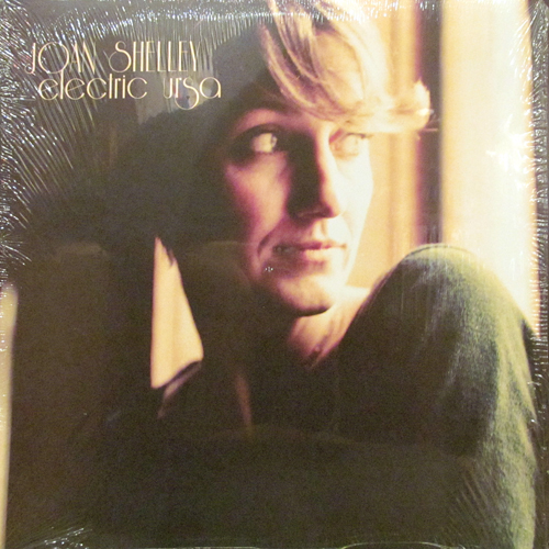 JOAN SHELLEY / ELECTRIC URSA