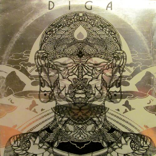 DIGA RHYTHM BAND / DIGA