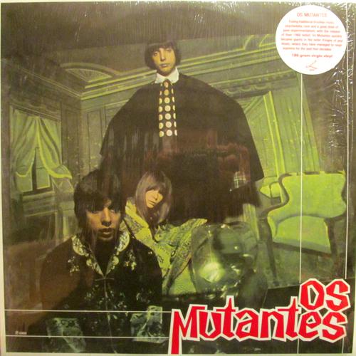 OS MUTANTES / S.T.