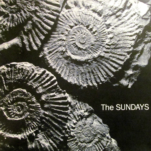 THE SUNDAYS / READING, WRITING AND ARITHMETIC