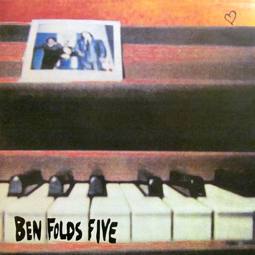 BEN FOLDS FIVE / S/T