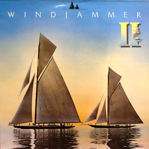 WINDJAMMER / 2