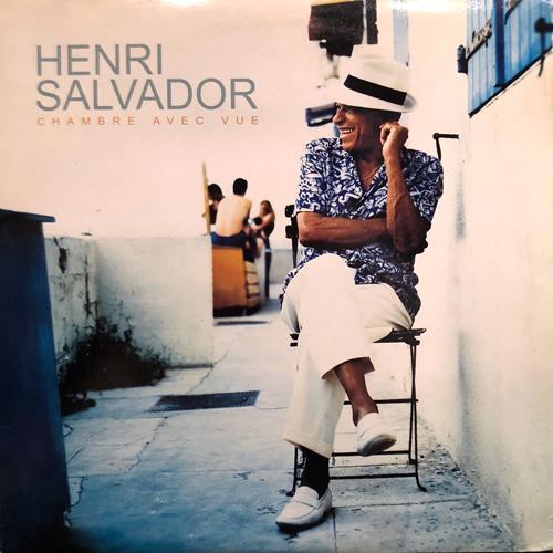 HENRI SALVADOR / CHAMBRE AVEC VUE