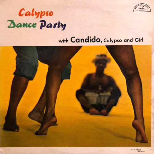 CANDIDO / CALYPSO DANCE PARTY