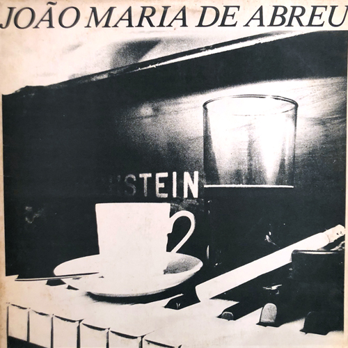 JOAO MARIA DE ABREU / JOANAS / PLAY AGAIN JOAO