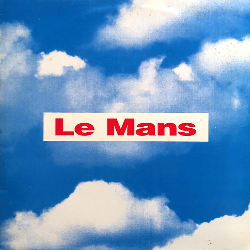 LE MANS / S.T.