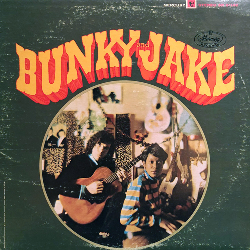 BUNKY AND JAKE / S/T