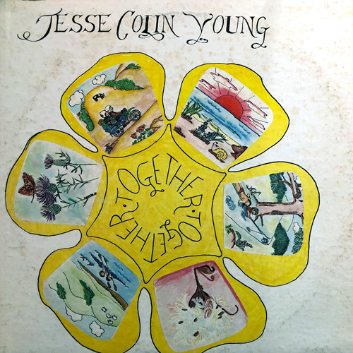 JESSE COLIN YOUNG / TOGETHER