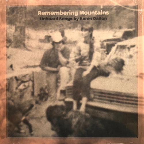 V.A. / REMEMBERING MOUNTAINS