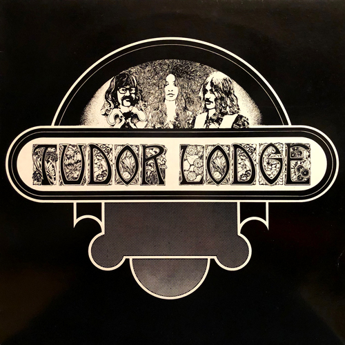 TUDOR LODGE / S/T