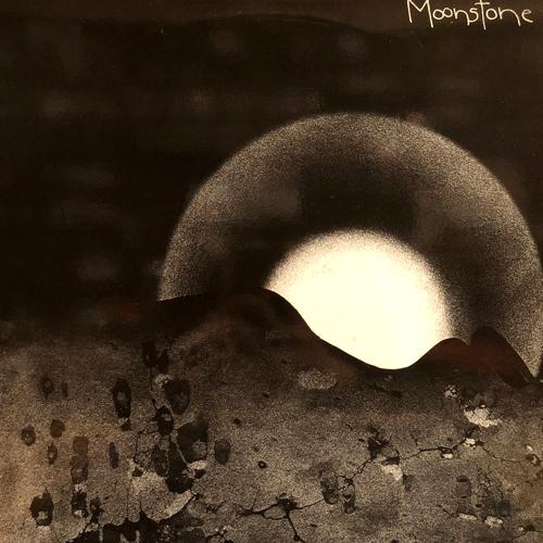 MOONSTONE / S/T