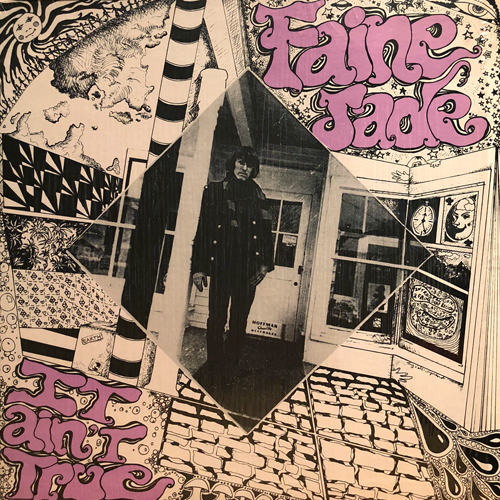 FAINE JADD / IT AIN'T TRUE