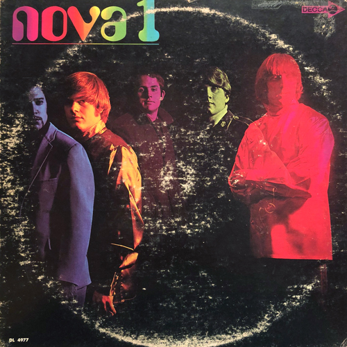 THE NOVA LOCAL / NOAV 1