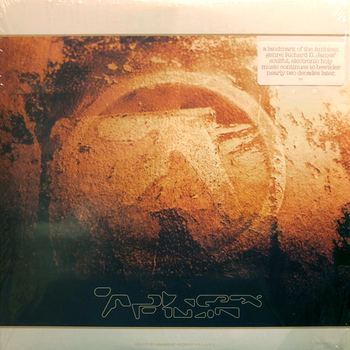 APHEX TWIN / SELECTED AMBIENT WORKS VOL.2