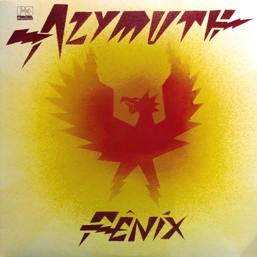 AZYMUTH / FENIX