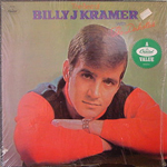 BILLY J. KRAMAER WITH THE DAKOTAS/BEST [USED LP/US]