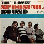 THE LOVIN' SPOONFUL/ラヴィン・スプーンフル・サウンド[USED LP/JPN]