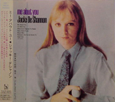JACKIE DE SHANNON/ME ABOUT YOU[USED CD/JPN]