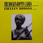 LILLIAN BRIGGS/THE ROCKIN-BOPPIN LADIES[USED LP/UK]