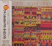 FANTASTIC SOMETHING/ST[USED CD/JPN]