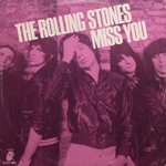 THE ROLLING STONES/MISS YOU[USED 12