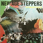 NEW AGE STEPPERS/ACTION BATTLEFIELD[USED LP/JPN]