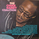 THE CHUCK RAINEY COALITION/S/T[USED LP/US]