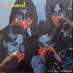 PEZBAND/LAUGHING IN THE DARK[USED LP/US]