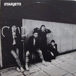 STARJETS/GOD BLESS THE STARJETS[USED LP/US]