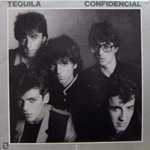 TEQUILA/CONTINENTAL[USED LP/EU]