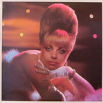MARI WILSON/SHOWPEOPLE[USED LP/UK]
