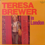 TERRESA BREWER/IN LONDON[USED LP/US]