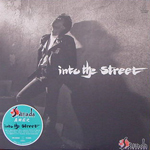 真田広之/INTO THE STREET[USED LP/JPN]