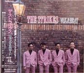 ザ・ストライクス/ヴォックス&ビート[USED CD/JPN]