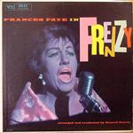 FRANCES FAYE/FRENZY[USED LP/US]