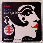 HERE COMES THE GIRLS[USED LP/UK]