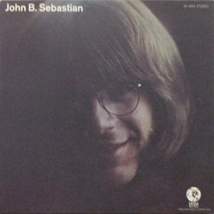 JOHN SEBASTIAN / JOHN B. SEBASTIAN [USED LP/US]  2310円