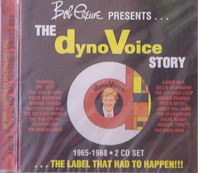 THE DYNO VOICE STORY[USED 2CDs/UK]  4200円