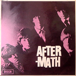 THE ROLLING STONES / AFTERMATH [USED LP/UK]
