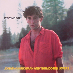 JONATHAN RICHMAN & THE MODERN LOVERS/ IT'S TIME FOR  [USED LP/UK]  3360円