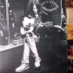 NEIL YOUNG / GREATEST HITS [USED 2LPs/US] 5250円