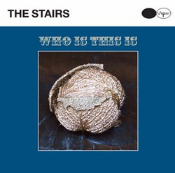 THE STAIRS / WHO IS THIS IS THE STAIRS [NEW CD/JPN] 2520円